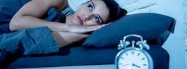 5 saker att testa om du har svårt att sova