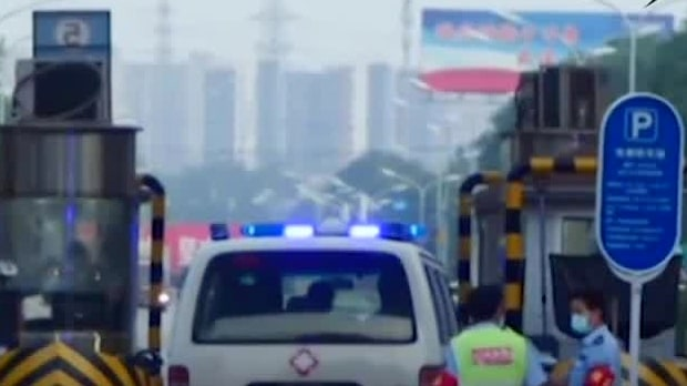 Nya coronafall i Kina – stor oro för en andra våg