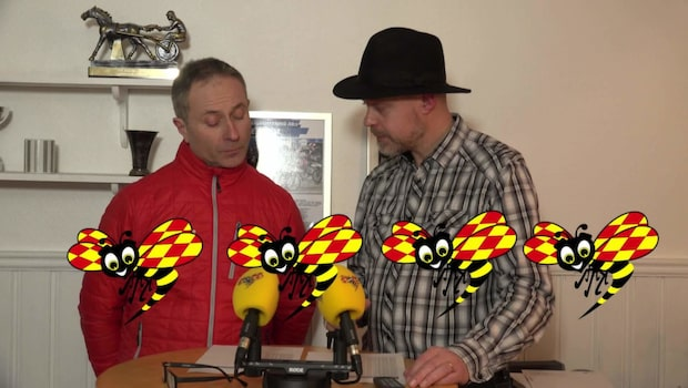 Untersteiners inför V75