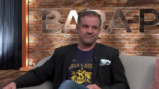 Bara Politik: 12 september - Intervju med Johan Ingerö