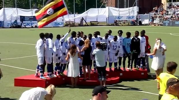Granskning: Fler än 80 ungdomar från Uganda försvunna efter Gothia Cup