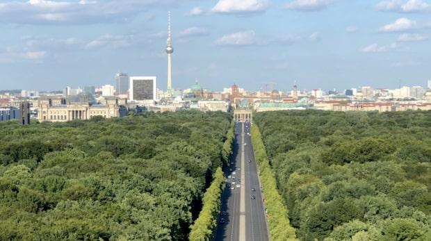 7 weekendtips i Berlin