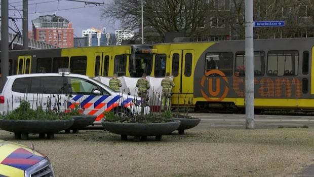 Utrecht: Hittat brev i flyktbilen tyder på terrormotiv