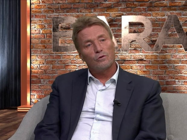 Bara Politik: Se intervjun med Thomas Bodström