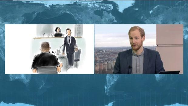 Brottscentralen Extra: Rättsläkaren förhörs i Madsen-rättegången