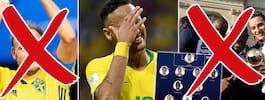 """VM-bluffen lurade alla: """"Fifa måste vara fulla"""""""