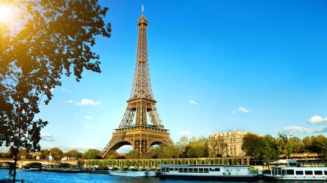 Paris, en världsstad som bjuder på allt från kultur och romantik till shopping och kulinariska upplevelser.