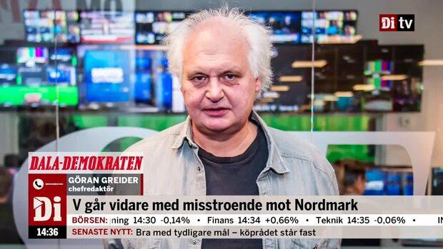 Greider: Har full förståelse för Sjöstedt