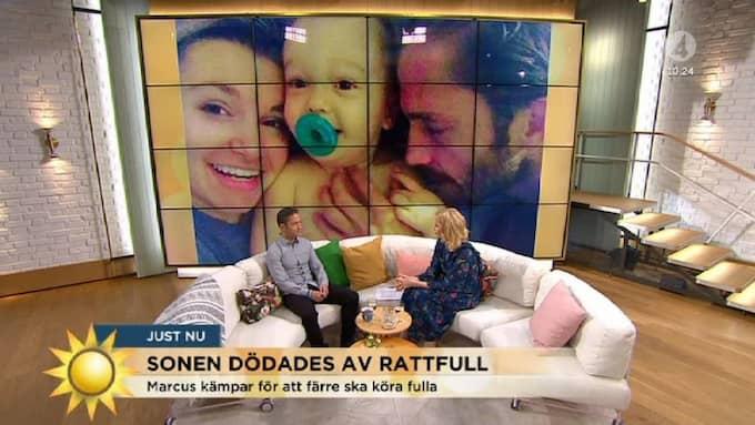 Foto: / TV4