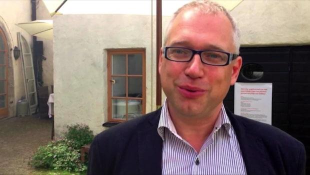 """Tobias Wikström om nya beskedet: """"Klart att Sjöstedt ställer hårda krav"""""""