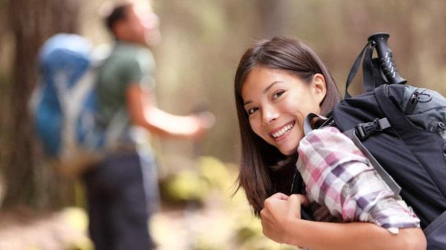 <span>Egentid, liknande intressen och spännande situationer är några av ingredienserna som kan leda till kärlek.</span>