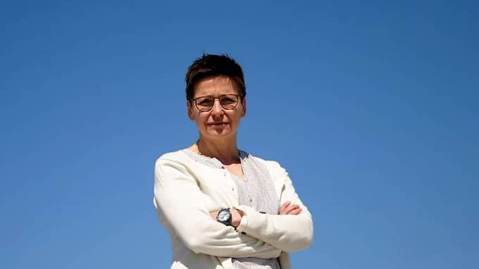 Ann-Sofie Hermansson (S), kommunstyrelsens ordförande i Göteborg. Foto: SOCIALDEMOKRATERNA I GÖTEBORG