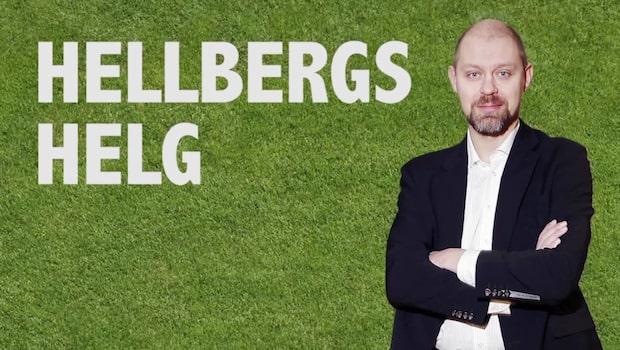 Hellbergs helg 19/10