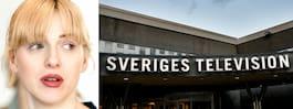 Efter risk för åtal: SVT  stoppar Wallins program