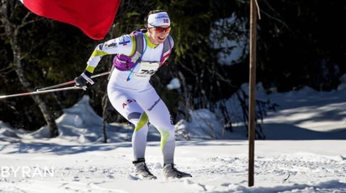Här gör Björgen comeback Foto: Ole Martin Wold/Ntb Scanpix