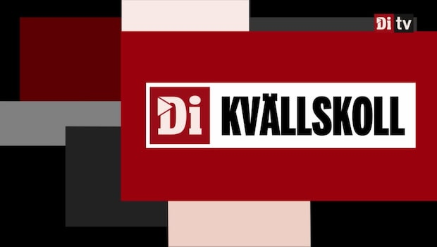 Kvällskoll - 4 oktober 2018