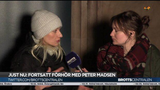 """Lundbäck: """"Svårigheter att få Madsen dömd för mord"""""""