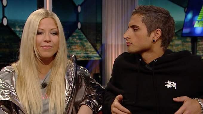 Samir & Sigrid Foto: Kanal 5