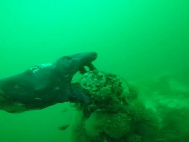 Ubåt från första världskriget hittad – men det som finns inuti gör fyndet ännu mer speciellt