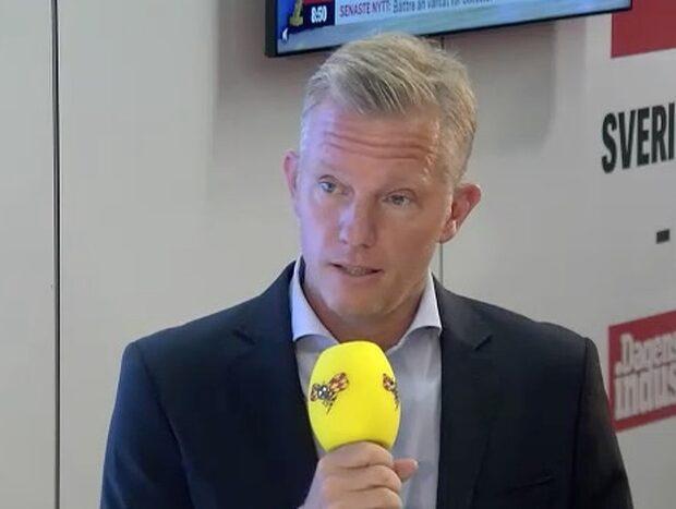 Thomas Johansson i lång intervju