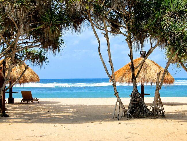 Undersköna Bali är ett av vinterns hetaste resmål.