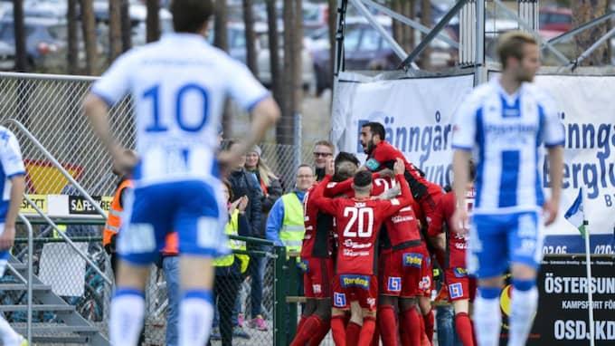 Ifk Goteborg Deppar Foto Robert Henriksson Tt Tt Nyhetsbyran