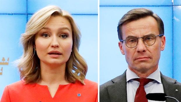 Ebba Busch Thor: Reformen saknar stöd i Sveriges riksdag