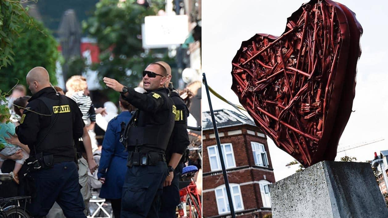 chatt fnask rött hår nära Stockholm