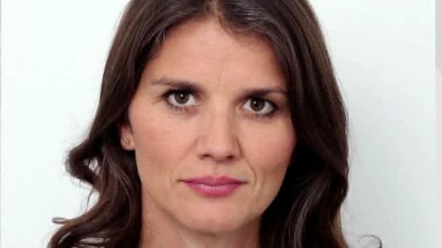 """Jenny Madestam: """"De vill inte riskera att Kristina Winberg kommer in"""""""