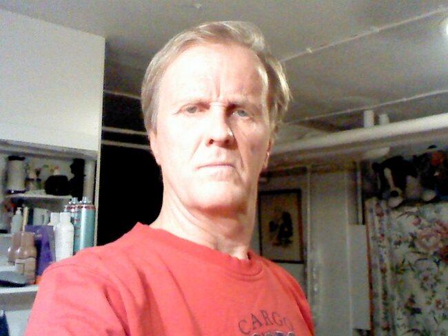 Bengt Andersson, 63.