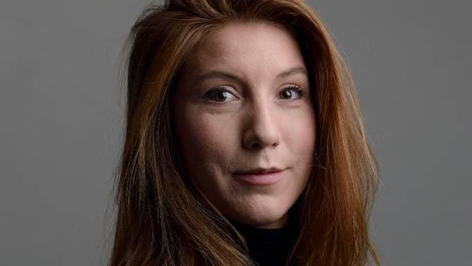 Peter Madsen misstänks ha mördat journalisten Kim Wall. Foto: TOM WALL