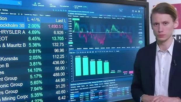 Marknadskoll: Gränges köpstämplas - aktien stiger