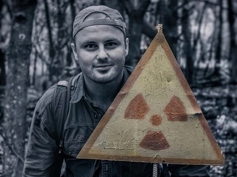 Vladimir Migutins bilder från Tjernobyl och Pripyat är skrämmande vackra.