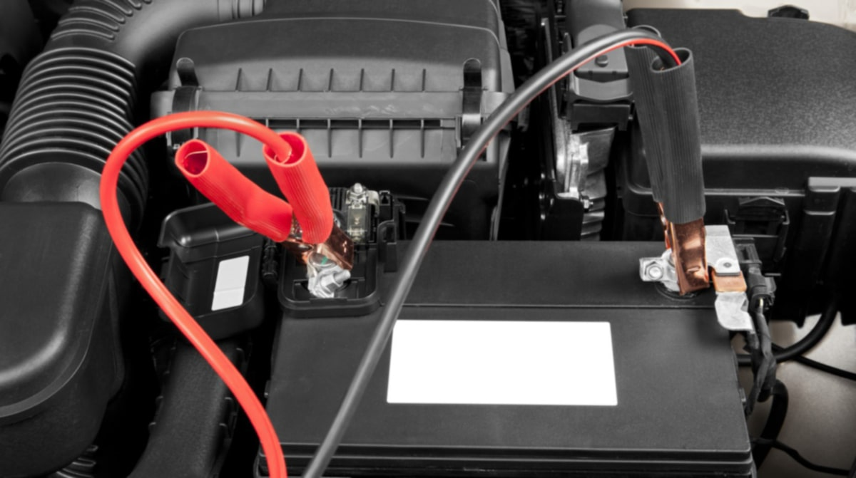 Can You Use Car Jumper Cables On A Motorcycle