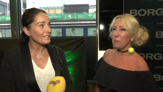 Agneta Sjödin utsattes för övergrepp av sin chef