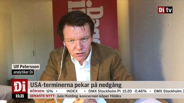"Petersson: ""Sverige ligger inte i fokus"""