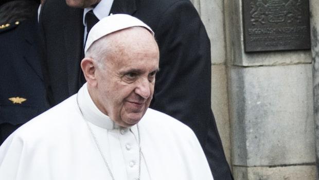 Sverige har fått sin första kardinal
