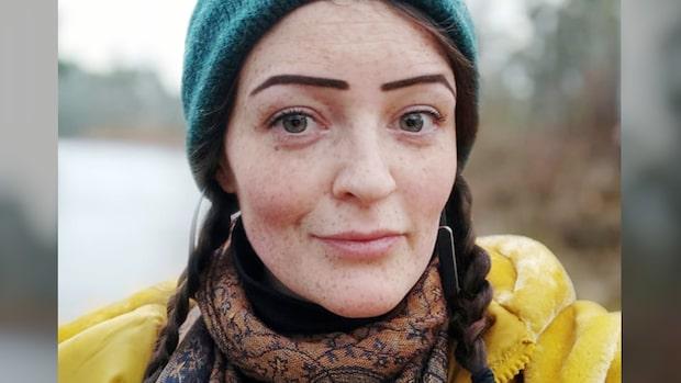 """Apelsina Ögren, 25: """"Våra liv betyder inte så mycket"""""""