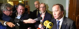 Uppgifter: Trögt för Löfven att bilda regering
