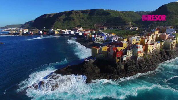 Proffsens 10 favoriter på Gran Canaria