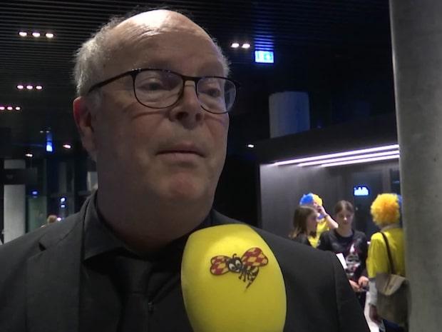 """Handbollsexperten: """"Lagergren kommer lyfta Sverige"""""""