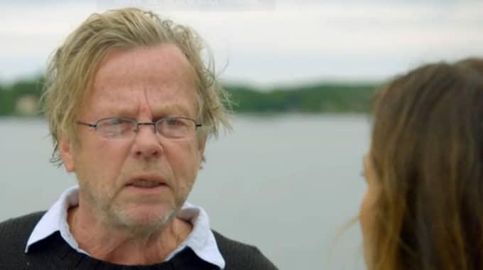 krister henriksson the fall