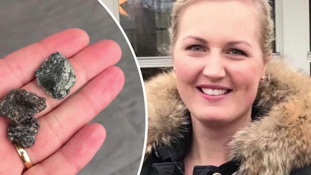 Tjuvarnas fräcka knep mot Sofie, 28