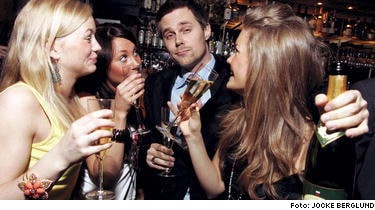 Speed Dating inget prat bästa College hookup webbplatser