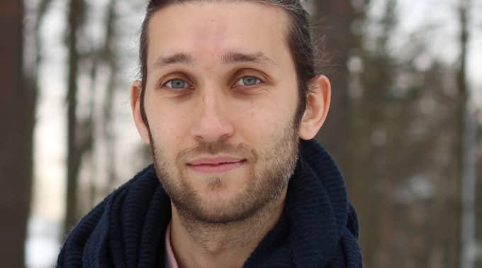 Dennis Nyheim.