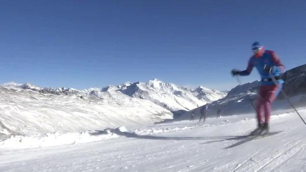 Angela Merkels vädjan: Stäng skidorterna • Österrike: Vi öppnar