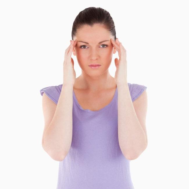 <span>&quot;Jag har till och från problem med huvudvärk, det känns inte som om den orsakas av stress. Kan det vara hur jag äter? Vilken typ av mat triggar huvudvärk?&quot;</span>