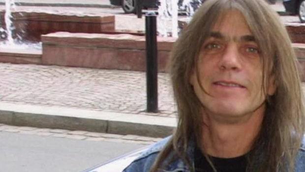 AC/DC-stjärnan Malcolm Young är död – blev 64 år