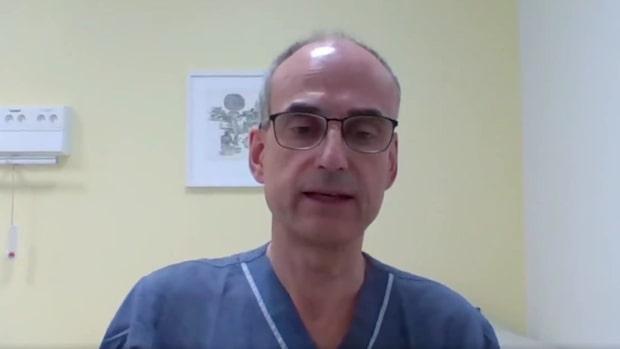 Vanligaste besvären efter corona –överläkaren förklarar