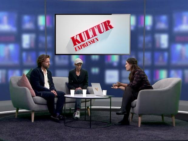 """""""Jag skäms över vår roll som intellektuella"""""""